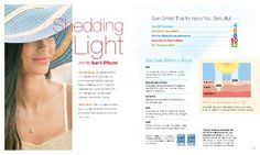 Check out the fabulous things I found in the Mary Kay® eCatalog! Sun Care Page 2 - Page 3