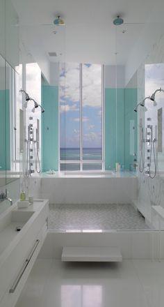 Luxury Showers London