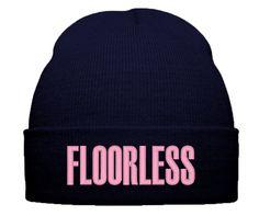 BEYONCE FLOORLESS BEANIE WINTER HAT