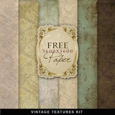 Free Printables from Far Far Hill, via PaperLush.com