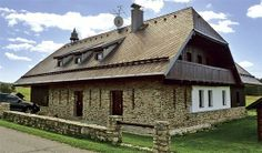* Dom, Exterior Design, Cabin, Country, House Styles, Home Decor, Decoration Home, Rural Area, Cabins
