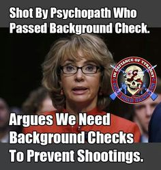 Another liberal whacko!