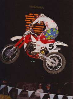 Rick Johnson - Motocross Forums / Message Boards - Vital MX