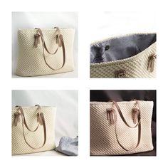 Shopper bag Liana