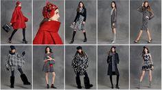 Dolce&Gabbana FW 2015-16
