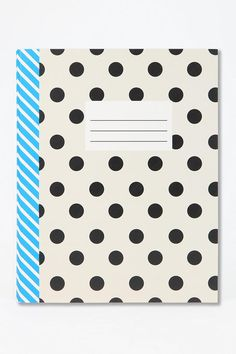 Graphic Notebook #urbanoutfitters