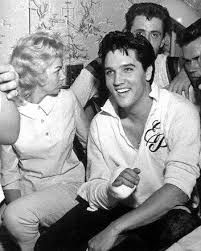 Image result for elvis presley wearing t shirt