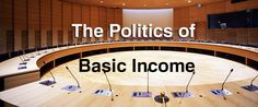 [134] The Politics of Basic Income