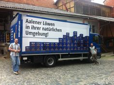 Our new beer truck! Best Beer, Transportation, Advertising, Trucks, Beer, Truck, Cars