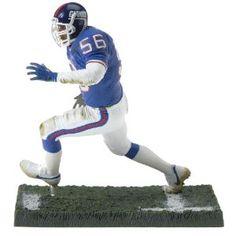 $57.99McFarlane Toys NFL Sports Picks Legends Series 1 Action Figure Lawrence Taylor (New York Giants) Blue Jersey