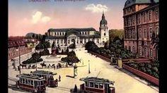 #Darmstadt Zeitreise