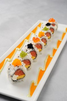 Kabuki's Paradise Roll