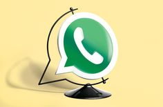 WhatsApp is being used by many immigrants and migrants to stay in touch with family members and friends back home, thanks to its security, simplicity, ubiquity