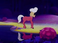 Check out all the awesome pastoral symphony gifs on WiffleGif. Including all the fantasia gifs, disney gifs, and disney fantasia gifs. Art Disney, Disney Kunst, Disney Songs, Disney Love, Disney Magic, Disney Pixar, Fantasia Disney, Cartoon Network Adventure Time, Adventure Time Anime