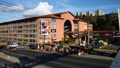 Centrop Comercial La Casona,San Antonio de Los Altos,Miranda,Venezuela.