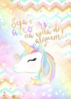 Unicorn Painting, Unicorn Art, Cute Unicorn, Happy Birthday Quotes, Happy Birthday Wishes, Unicorn Backgrounds, Unicorn Pictures, Project Planner, Silhouette Projects