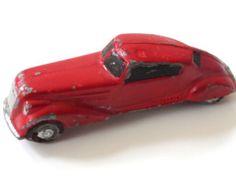 antique toy automobiles - Google Search