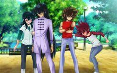 All Anime, Manga Anime, Dbz, Manhwa, Fanart, Saints, Comic Books, Fandoms, Comics