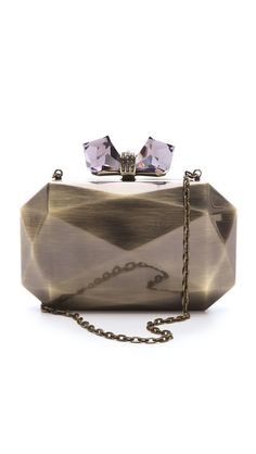 Danielle Faceted Clutch. Gucci HandbagsPurses ... 1cd31deed9781
