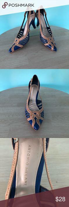 Women's Dress Shoes Women's Dress Shoes Antonio Melani Size 6 1/2 Gorgeous dress shoes! ANTONIO MELANI Shoes Heels