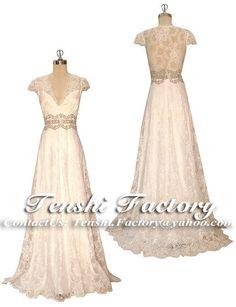 Tenshi factory's wedding dress inspiration 008