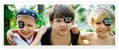 Les pirates - enfants free printable