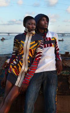 www.cewax.fr aime la mode afro