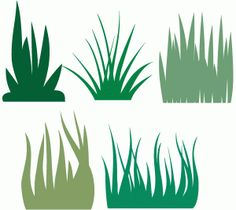 View Design: grass collection