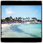 Norwegian's private island, Great Stirrup Cay, Bahamas. @norwegiancruiseline - Norwegian Cruise Line's Instagram photos   Statigr.am