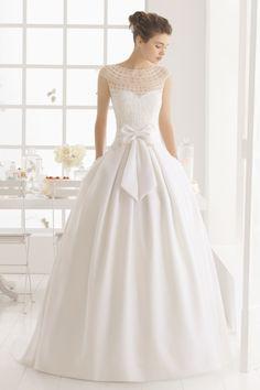 Robes de mariée Aire Versailles