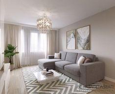 Small Living Room Decor, Living Room Color, Apartment Interior, Living Room Decor Apartment, Minimalist Living Room, House Interior, Apartment Decor, Home Interior Design, Living Room Design Modern