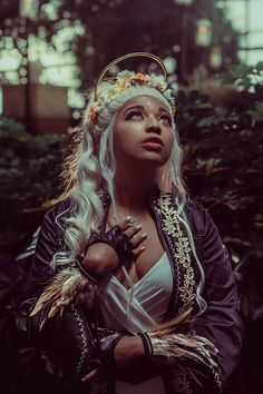 [No Spoilers] Lvl 10 Reani by Mica Burton- Photo by Photos (Me) : criticalrole Critical Role Cosplay, Critical Role Characters, Critical Role Fan Art, Character Inspiration, Character Art, Character Design, Design Inspiration, Character Ideas, Madonna