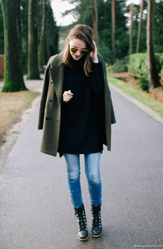 Polienne   a personal style diary: HELLO 2014