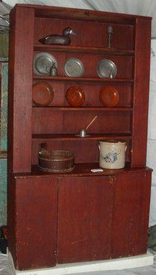 Furniture - Sashas Antiques
