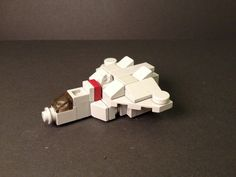 Micro fighter | by The Legonator