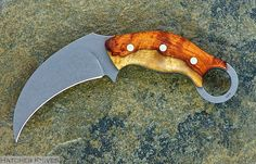Want want WANTY want! Hatcher Knives