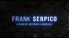 Frank Serpico, el célebre policía que inspiró el personaje de Al Pacino en la película de Sidney Lumet, cuenta en primera persona cómo combatió contra la corrupción policial. #FrankSerpico #documental #estrenoexclusivo #enfilmin Al Pacino, Trailer Peliculas, Police Corruption, Documentaries, Character, Life
