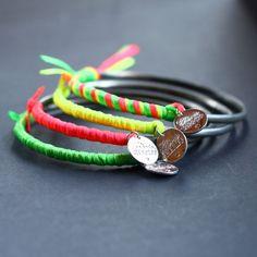 Bracelet Happy Colors