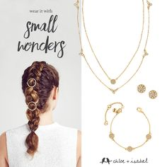 6c548589a Fashion Jewelry + Social Retail Opportunity. Jen AtkinHair AccessoriesFashion  ...