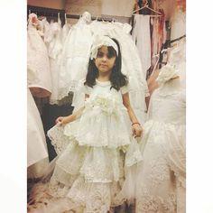 Girls Dresses, Flower Girl Dresses, Communion Dresses, Couture Dresses, Wedding Dresses, Fashion, Tutus, Haute Couture, Dresses Of Girls