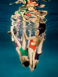 Eres swimsuits - fun pic
