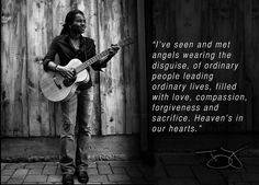 tracy chapman heaven's here on earth quote: such a great reminder to be the heaven we seek Story Lyrics, Song Lyric Quotes, Me Quotes, Funny Quotes, Tracy Chapman, Earth Quotes, Lyrics To Live By, Sound Words, Dear Self