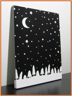 Canvas Painting Ideas for Beginners - Bing Images dyi canvas painting, paintings diy canvases, framing canvas art diy Painting Ideas for Beginners - Bing Images Simple Canvas Paintings, Easy Canvas Painting, Diy Canvas, Spray Painting, Canvas Ideas, Painting Art, Art Paintings, How To Paint Canvas, Simple Canvas Art