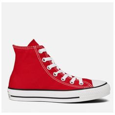 7e5635bb6 Converse Unisex Chuck Taylor All Star Canvas Hi-Top Trainers ( 71) ❤ liked