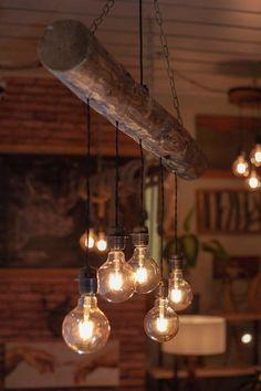 Creative lamp, lamp design, unique lamp, decorating lamp