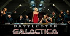 Do you love Battlestar Galactica? Here's the original pitch for BSG from creator Ron Moore. Analysis by former MGM executive Stephanie Palmer.