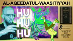HuhuHu (Sufi Hip Hop and Breakdance) | Clip | Abu Mussab Wajdi Akkari