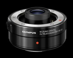 Olympus Unveils Lens, Extender, New Lens Roadmap Amazon Echo, Olympus, Lenses, Digital, Camcorder, Super, Photography, News, Products