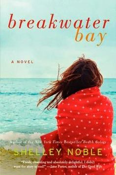 Books I Think You Should Read: Quick Pick: Breakwater Bay, by Shelley Noble