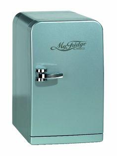 Waeco MyFridge MF-05-12/230 Mini Kühlschrank 5 l, 12 / 230V
